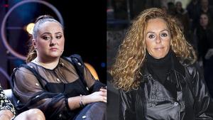 Rocío Carrasco no vol parlar de la participació del seu ex a 'GH Vip'