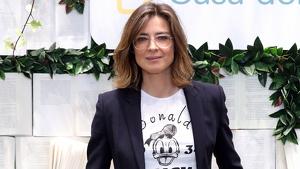 Sandra Barneda s'ha pronuncuat sobre la seva ruptura amb Nagore Robles