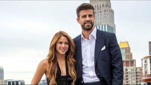 Shakira ha explicat que ella i Piqué no són una parella tradicional