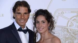 Xisca Perelló ha escollit un vestit de la firma Rosa Clará