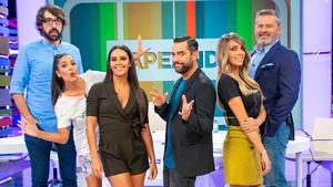 'Zapeando' va rebre dures crítiques en el seu debut