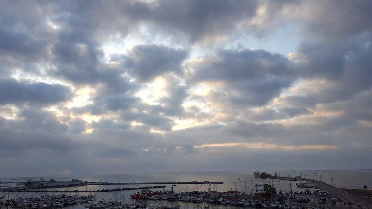 Els intervals de núvols seran presents a molts punts aquest dissabte
