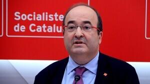 Iceta: «Les crides a la confrontació i a la desobediència són gravíssims errors»