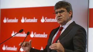 José Antonio Álvarez, CEO Banco Santander