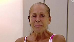 La mare d'Isabel Pantoja es troba en un delicat estat de salut