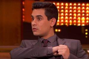 L'humorista David Suárez va ser denunciat per un acudit sobre la Síndrome de Down