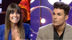 Sofía Suescun ataca verbalment Kiko Jiménez