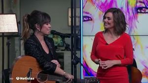 Vanesa Martin i Mónica Carrillo comparteixen molts moments juntes