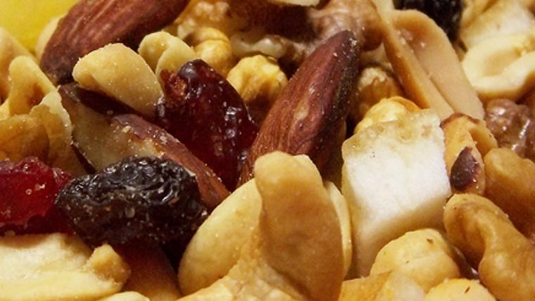 Imatge de fruits secs