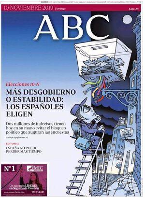 'ABC'