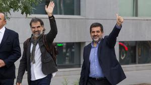 Amnistia Internacional demana l'alliberament dels Jordis