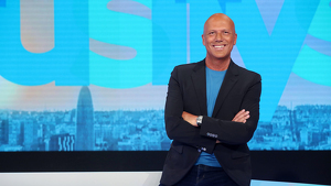 Arús comença a perfilar el seu salt a Antena3