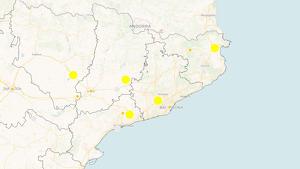 Classificació de les empreses més importants de Catalunya el 2019