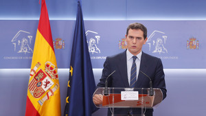 C's perd un milió d'euros després del fracàs del 10-N
