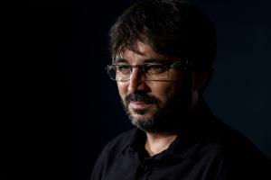 El periodista català Jordi Évole