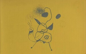 Joan Miró dels Ventalls