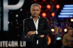 Jorge Javier Vázquez durant la gala de 'GH VIP' del 5-11-2019
