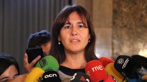 JxCat mantindrà el 'no' a Sánchez