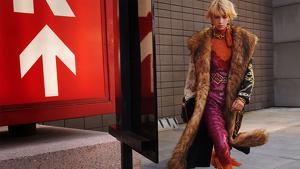 La nova aposta de Zara s'inspira en la moda dels anys 70
