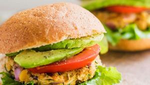 L'hamburguesa vegana de Lidl ha estat premiada com la millor del mercat