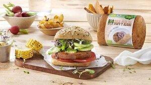 'My Best Veggie' està composta per ingredients procedents d'agricultura ecològica