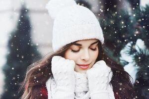 Prepara la teva pell per a l'hivern