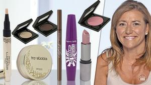 Productes de maquillatge imprescindibles de Mercadona per a un 'look' natural