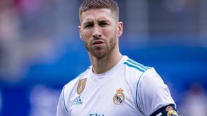 Sergio Ramos considera que no és el «moment idoni» per jugar a Barcelona