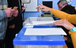 Urna de les eleccions 10-N.