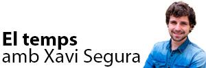 Imatge banner Xavi Segura