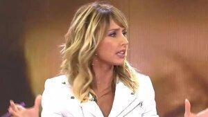 Emma García al programa 'Viva la vida'