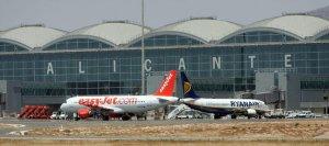 Aeroport Alacant-Elx
