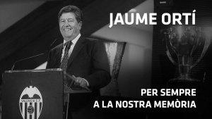 Jaume Ortí