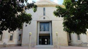 Palau de Justícia de Benalúa