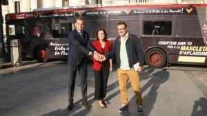 Presentació de la 37 Marató Trinitat Alfonso de València a setembre