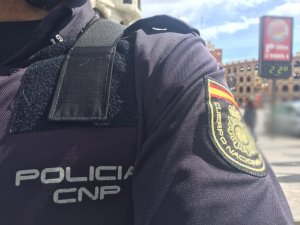 Arxiu Policia Nacional