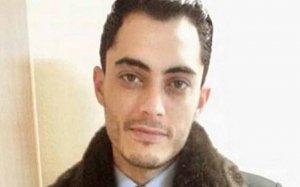 Este és Alberto Villani Olivares, aparegut mort en una carretera a Mèxic.