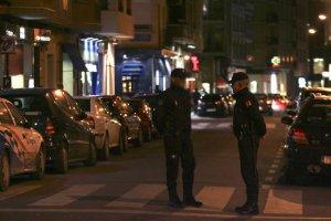Policia Local nit
