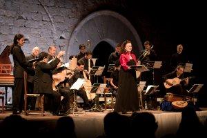 Capella de Ministrers en concert