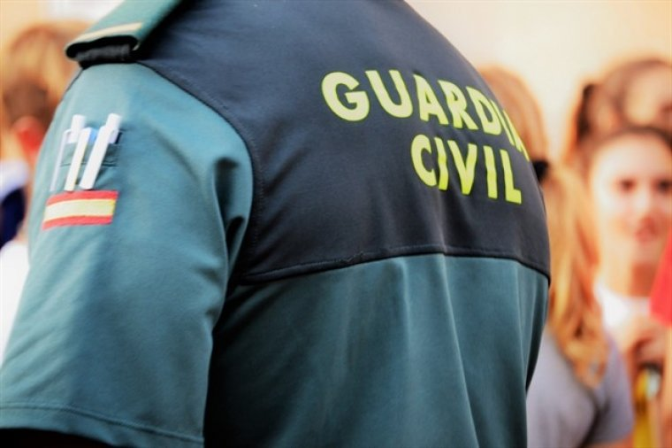 La Guardia Civil ha detenido al autor de la agresión y abuso sexual al menor de 14 años