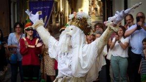 Corpus Christi a Xàtiva