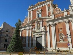 Imatge de la foguera de Sant Antoni a Turís