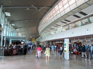 Imatge de l'Aeroport de València