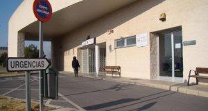 Imatge del Centre Sanitari Integrat de Villena