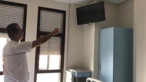 La Conselleria de Sanitat assumirà el cost de les televisions als hospitals valencians