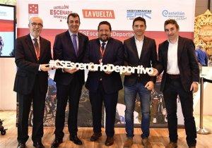 La província de Castelló es promociona com a destinació esportiva a Fitur