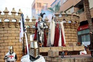 Les Festes de Moros i Cristians de Sant Vicent del Raspeig