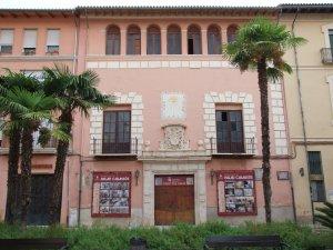 Palau de Casassús d'Alzira