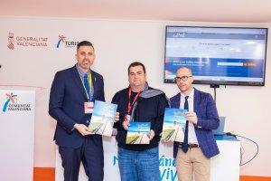 Presentació dels Paquets Turístics de Cullera