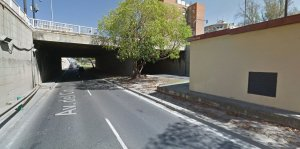 Túnel a València